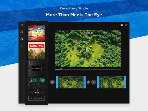 DJI GO 4--For drones since P4 4.3.37 Screenshots 6