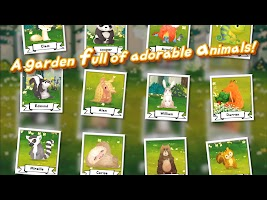Animal Forest : Fuzzy Seasons