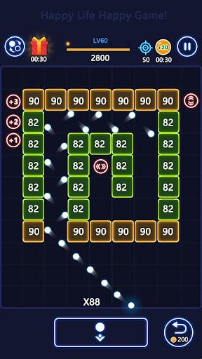 Brick Ball Fun-Crush blocks 3.3 screenshots 9