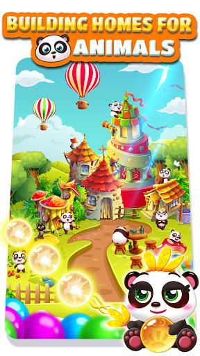 Bubble Shooter Panda 1.0.38 screenshots 9