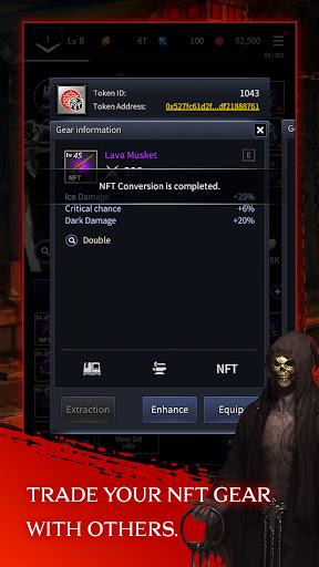 CrypTornado for WEMIX  screenshots 9