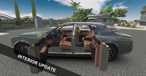 European Luxury Cars APK MOD (Astuce) screenshots 4