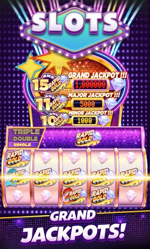 myVEGAS BINGO - Social Casino & Fun Bingo Games! screenshots 4