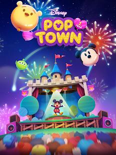 Disney POP TOWN 1.1.12 Screenshots 21