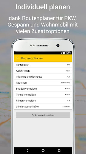 ADAC Maps für Mitglieder  screenshots 3