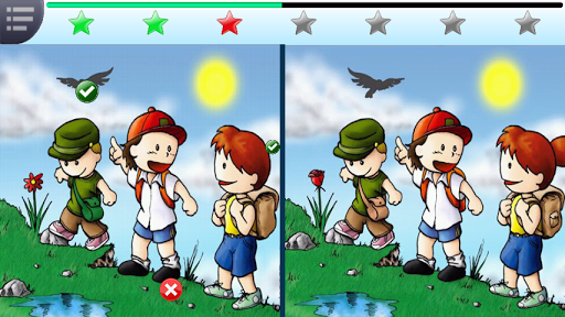 Find & Spot the 7 differences 1.1.1 screenshots 6