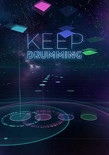 Sound Sky u2014 Keep Calm, Drum On screenshots 12