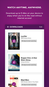 Free Streaming HOOQ Movies guide 4