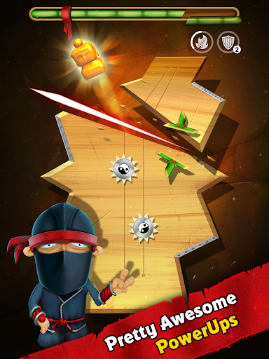 iSlash Heroes modavailable screenshots 10