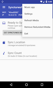 SynctunesX: iTunes to android For Pc (Free Download – Windows 10/8/7 And Mac) 3