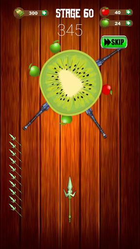 Fruit Spear Apkfinish screenshots 3