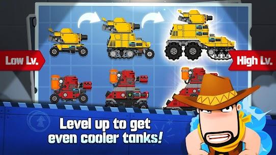 Baixar Super Tank Rumble APK 4.6.4 – {Versão atualizada} 4