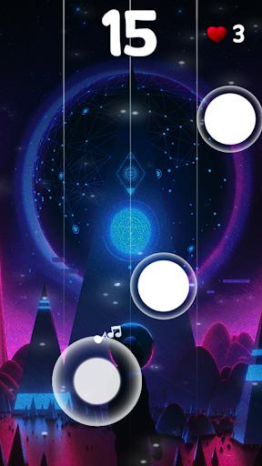 high hopes - panic at the disco dream tiles screenshot 3