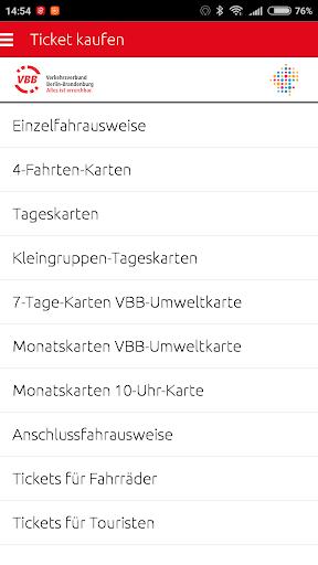 Bus & Bahn  screenshots 6
