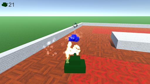 Tank Revolution  screenshots 2