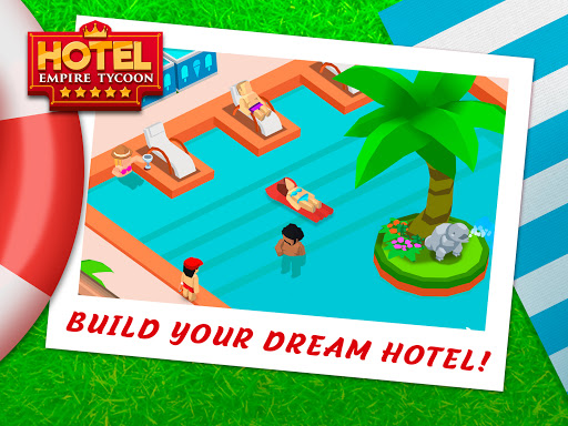 Hotel Empire Tycoon - Idle Game Manager Simulator 1.8.4 screenshots 11
