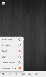 Desktop VNC Viewer 1.7.3 APK Mod for Android 3