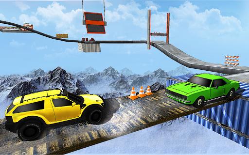 Impossible Tracks Car Stunt 2020 2.0 screenshots 7