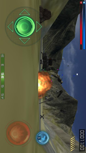 Tank Recon 3D (Lite) 2.16.7 screenshots 4