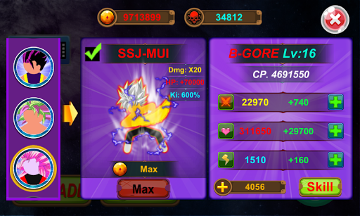 God of Stickman 3 1.6.0.5 com.WNYume.GodOfStickMan3 apkmod.id 2