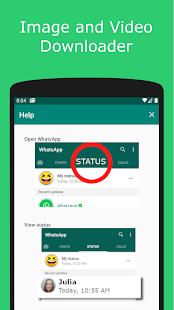 Saver for WhatsApp