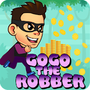 Gogo The Robber : Math Puzzle Game