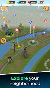 Magic Streets – Location based RPG 1.0.54 1