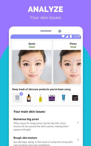 TroveSkin: Your Skincare Coach 7.4.4 Screenshots 2