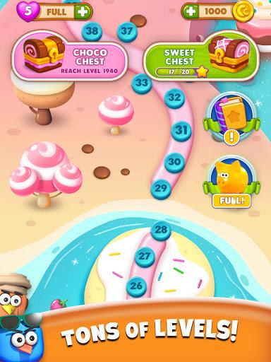 Cartoon Crush apkpoly screenshots 19