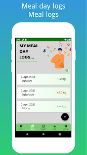 Lose Weight Slowly – Succeed at Weight Loss For Android 3