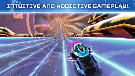 ud83cudfc1ud83cudfc632 Secs: Traffic Rider android2mod screenshots 7