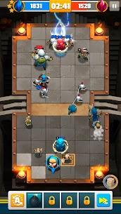 TileTactics : Battle Arena 2