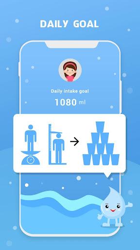 Water Reminder - Remind Drink Water 15.0 Screenshots 3