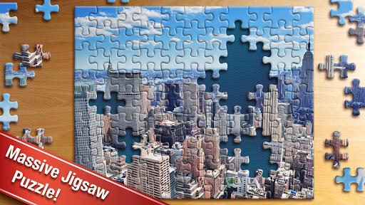 Jigsaw Puzzle screenshots 14