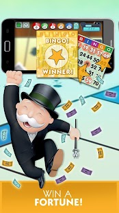 MONOPOLY Bingo! Screenshot