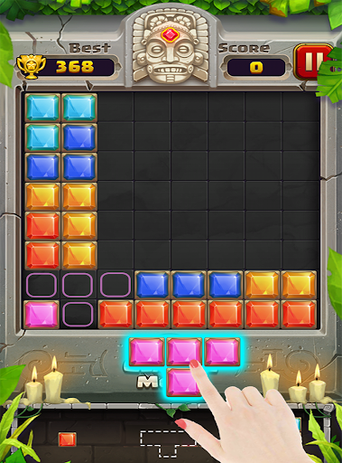 Block Puzzle Guardian - New Block Puzzle Game 2020  screenshots 9