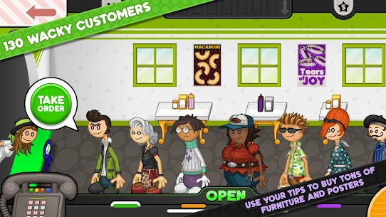 Papa's Pastaria To Go! For Pc 2021 | Free Download (Windows 7, 8, 10 And Mac) 2