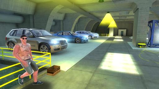 X5 Drift Simulator 1.2 Screenshots 1