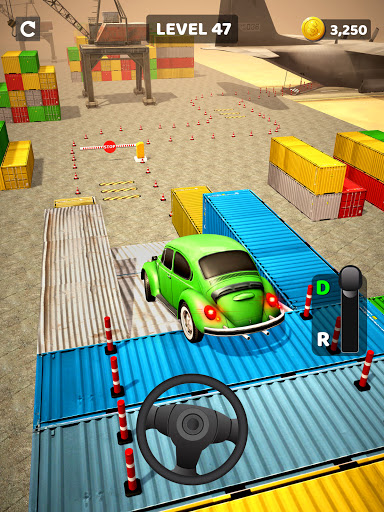 Real Drive 3D apkpoly screenshots 10