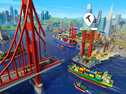 Port City: Ship Tycoon 1.0.0 screenshots 13