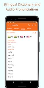 English Punjabi Dictionary