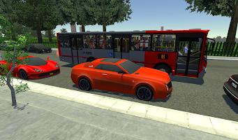 Proton Bus Simulator 2017