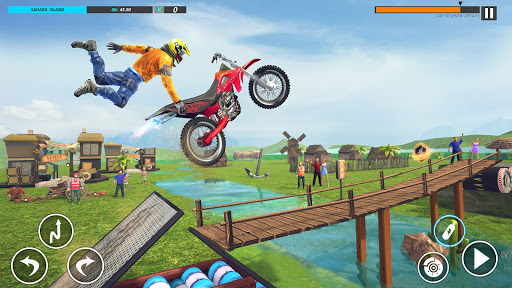Bike Stunt 2 Bike Racing Game - Offline Games 2020 1.30 screenshots 3