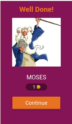 Code Triche Bible - Guess it Win it (Astuce) APK MOD screenshots 2