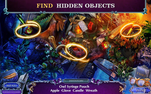 Hidden Objects - Mystery Tales 5 (Free to Play) 1.0.10 screenshots 2