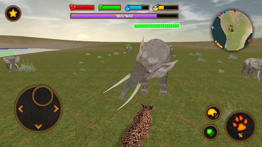 Clan of Leopards 2.1 screenshots 3