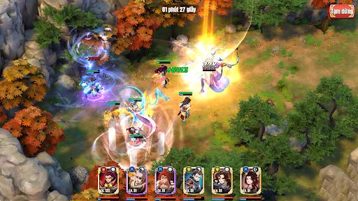 Tu00e2n Minh Chu1ee7 - SohaGame 2.0.8 screenshots 6