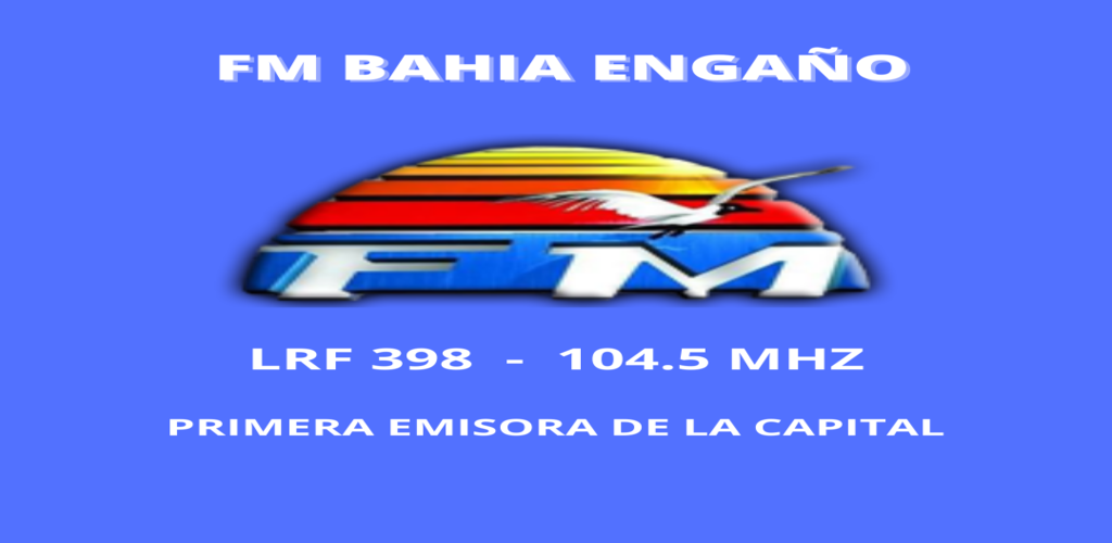 Download FM Bahía Engaño Free for Android - FM Bahía Engaño APK Download -  STEPrimo.com