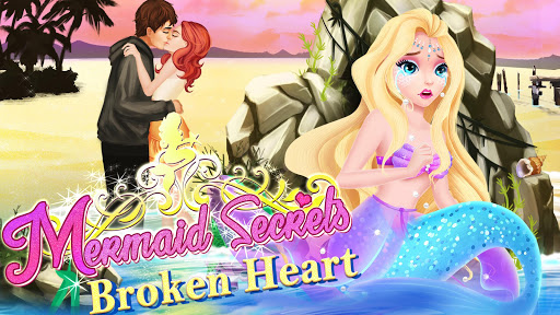 Secret Mermaid: Season 1 1.7 screenshots 1