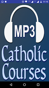 Catholic Courses Audio Collection